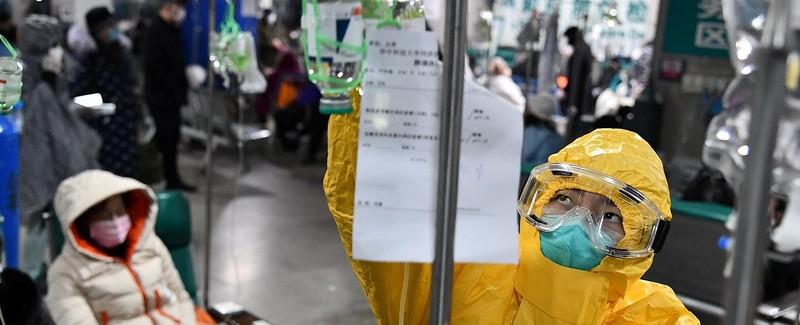 Coronavirus: La respuesta debe basarse íntegramente en los derechos humanos, afirma Bachelet