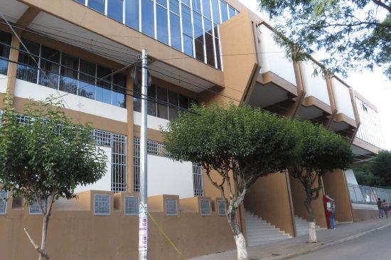 Tribunal Constitucional Plurinacional