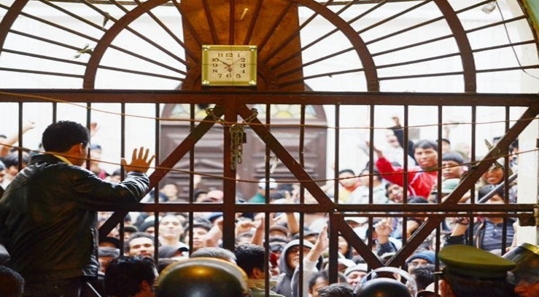 """Cadena perpetua"", ""pena de muerte"" y la demagogia punitiva"