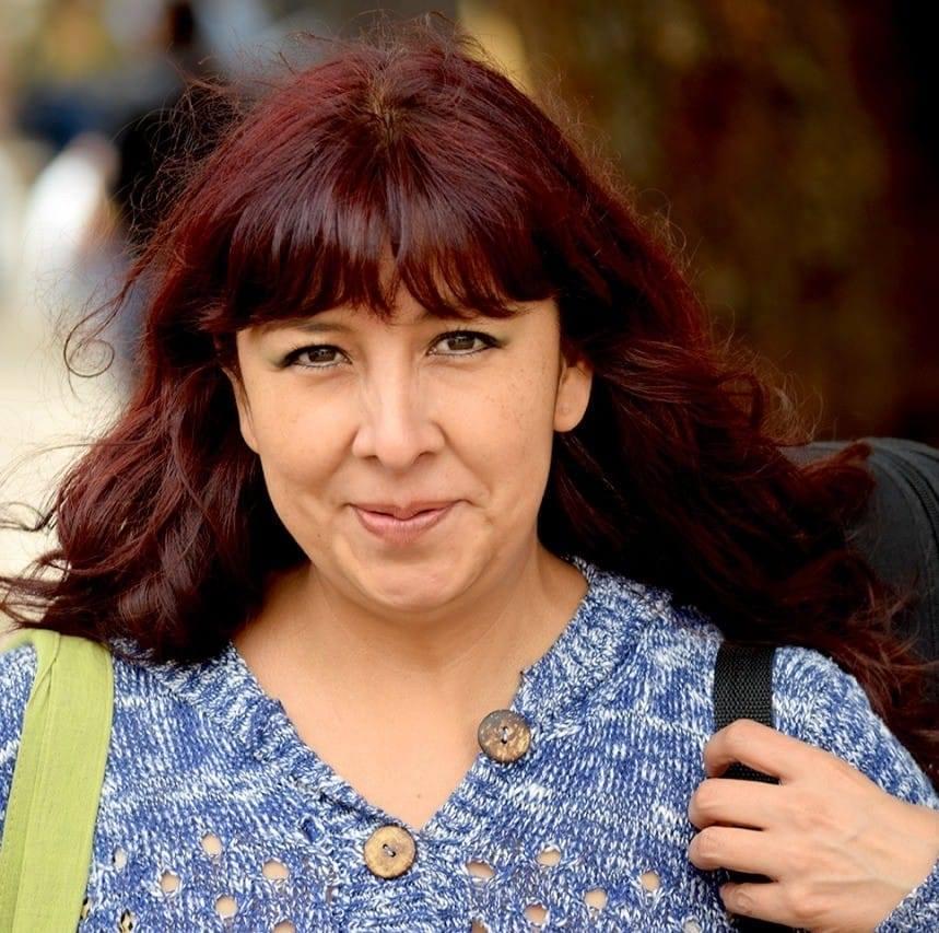 Karina Baldiviezo Rendón