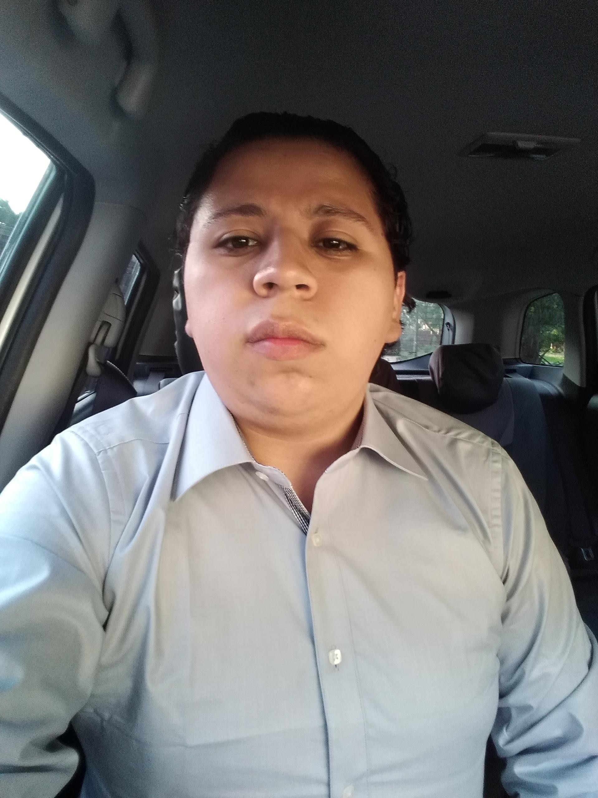 Ismael Rojas Zurita