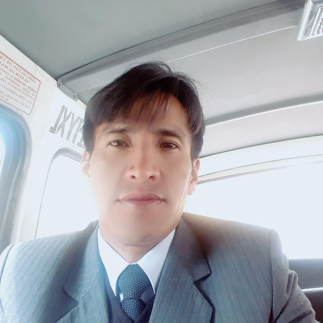 Richard Franz Cuellar Soria