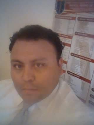 Max marcelo Ortuño vidal