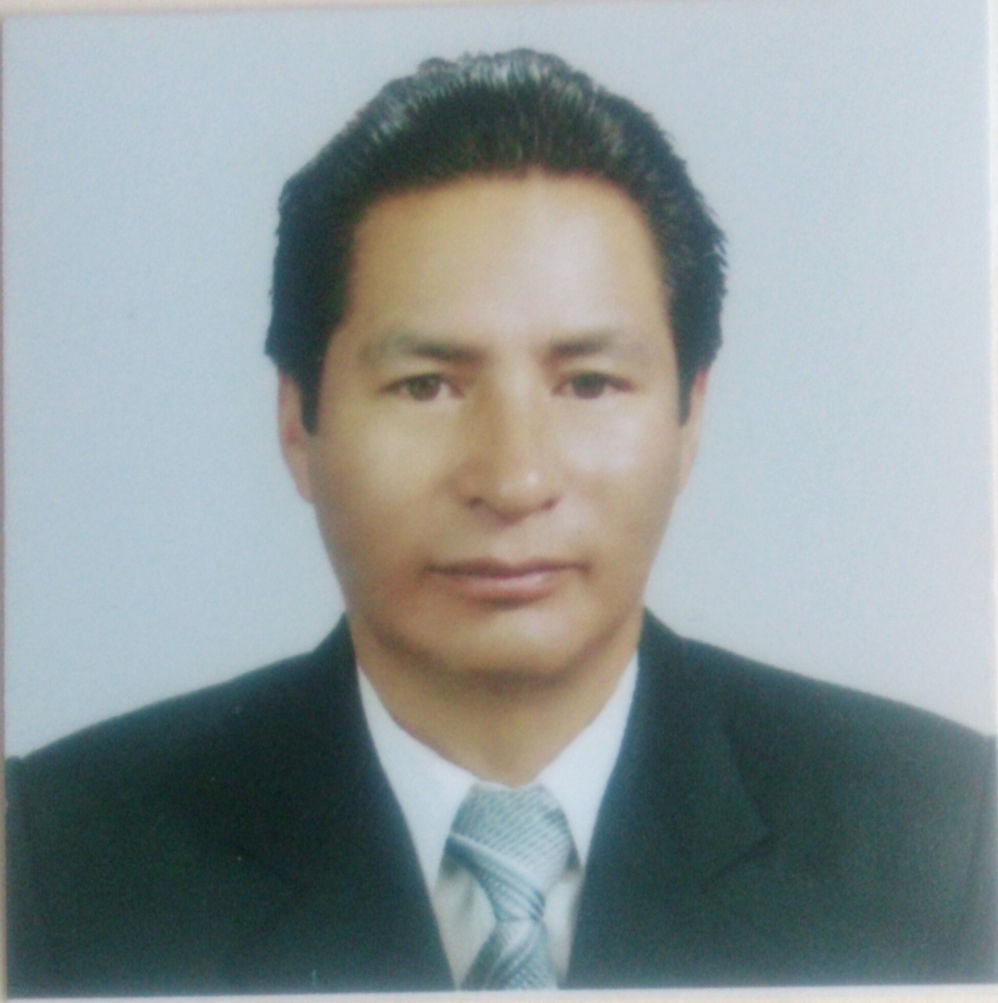 CARLOS DAVID Loza Villaverde