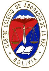 Colegio de Abogados de La Paz