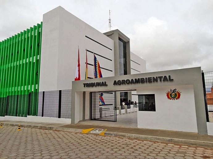 Tribunal Agroambiental
