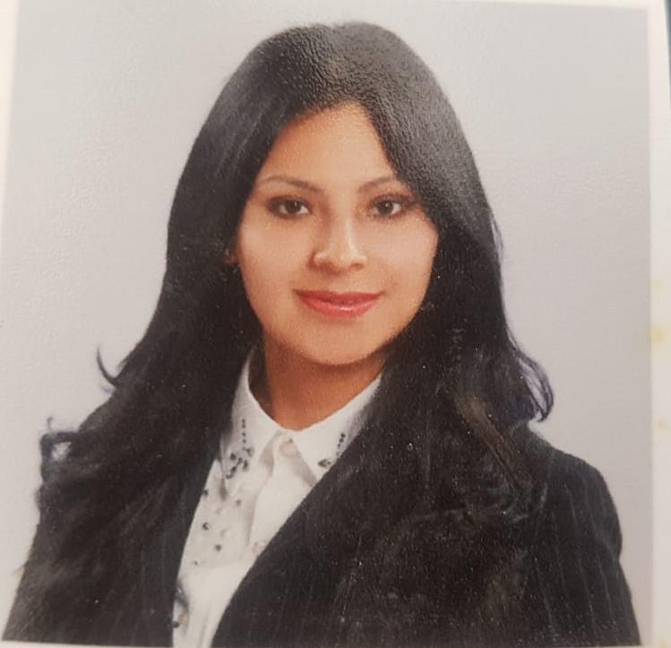 Gabriela Kirna Iporre Escobar