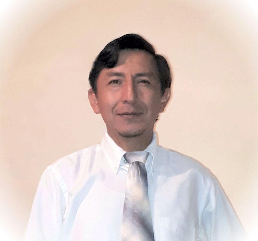 Wilson Luis Maldonado Ureña