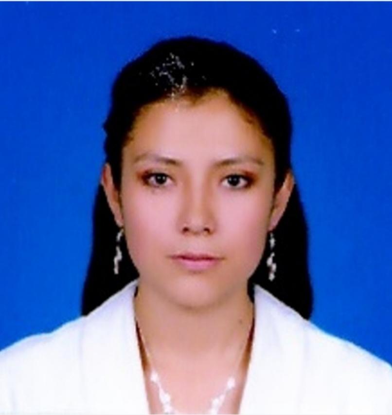 Iris Fabiola Silvestre Cruz