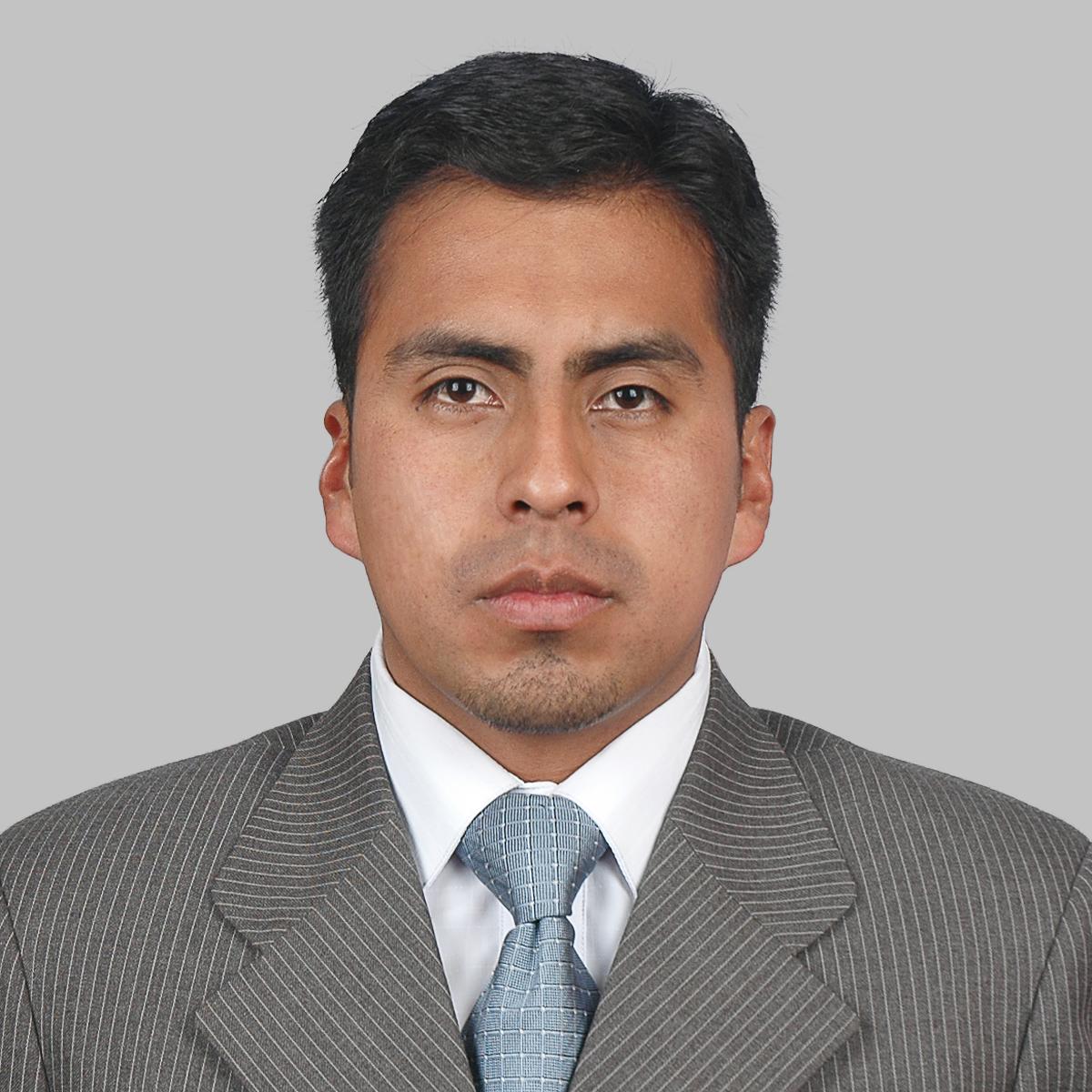 Ery Ivan Castro Miranda